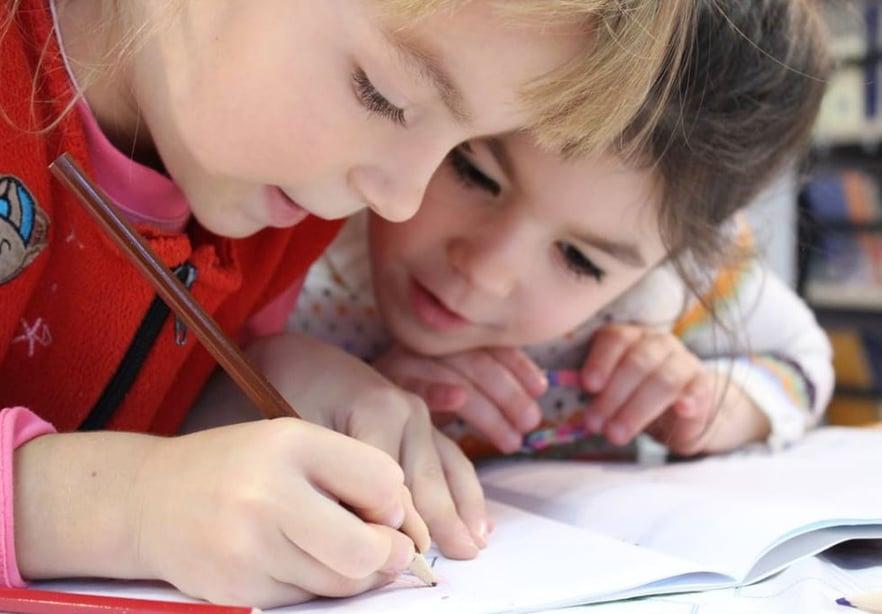 Teach your child Hebrew