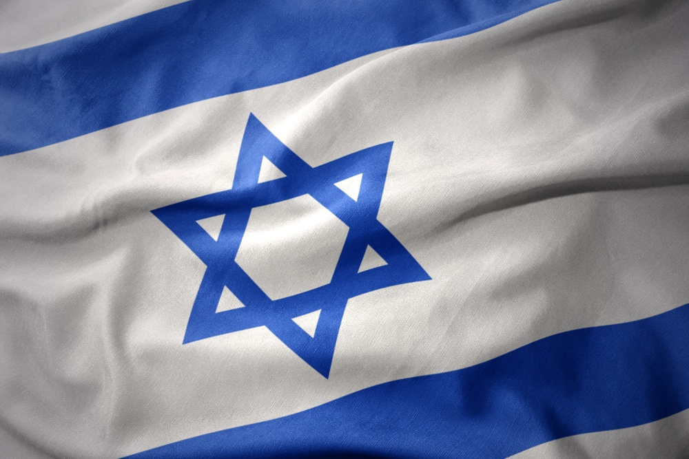 Yom Haatzmaut_Israeli Flag
