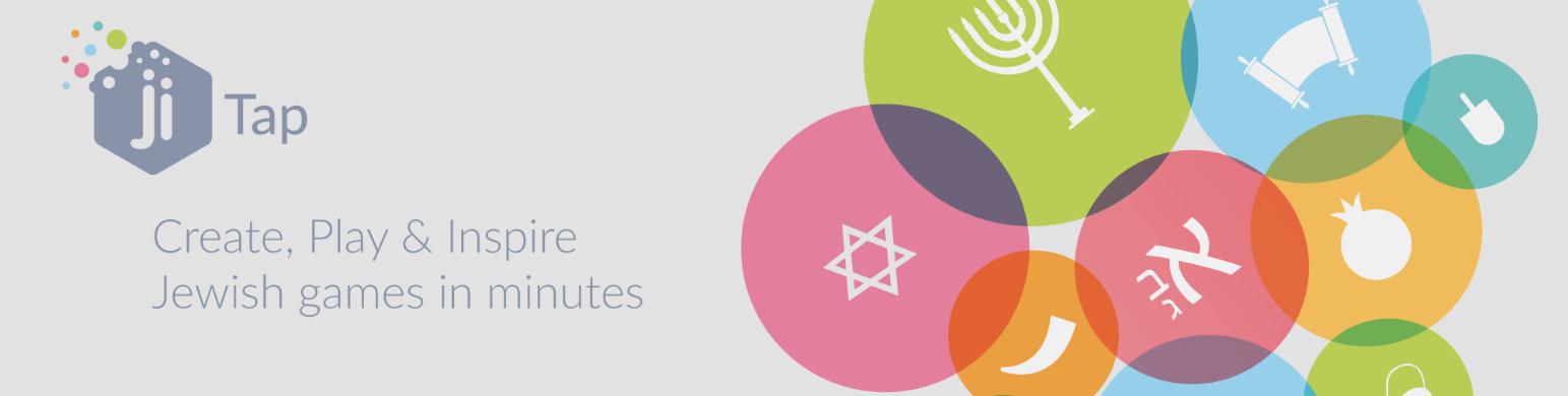 Jewish Education Ji Tap