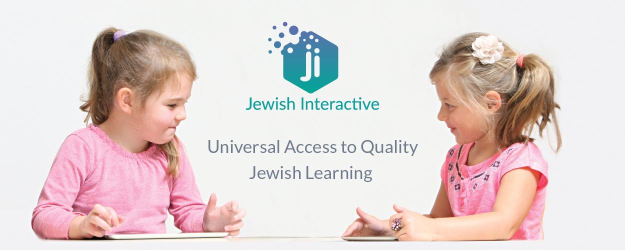 Jewish Interactive_Banner