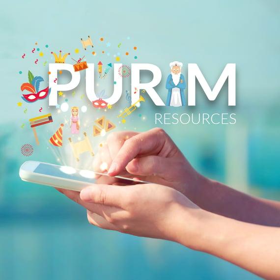Purim_English