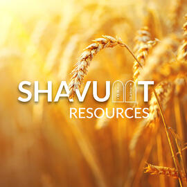 shavuot_Resources