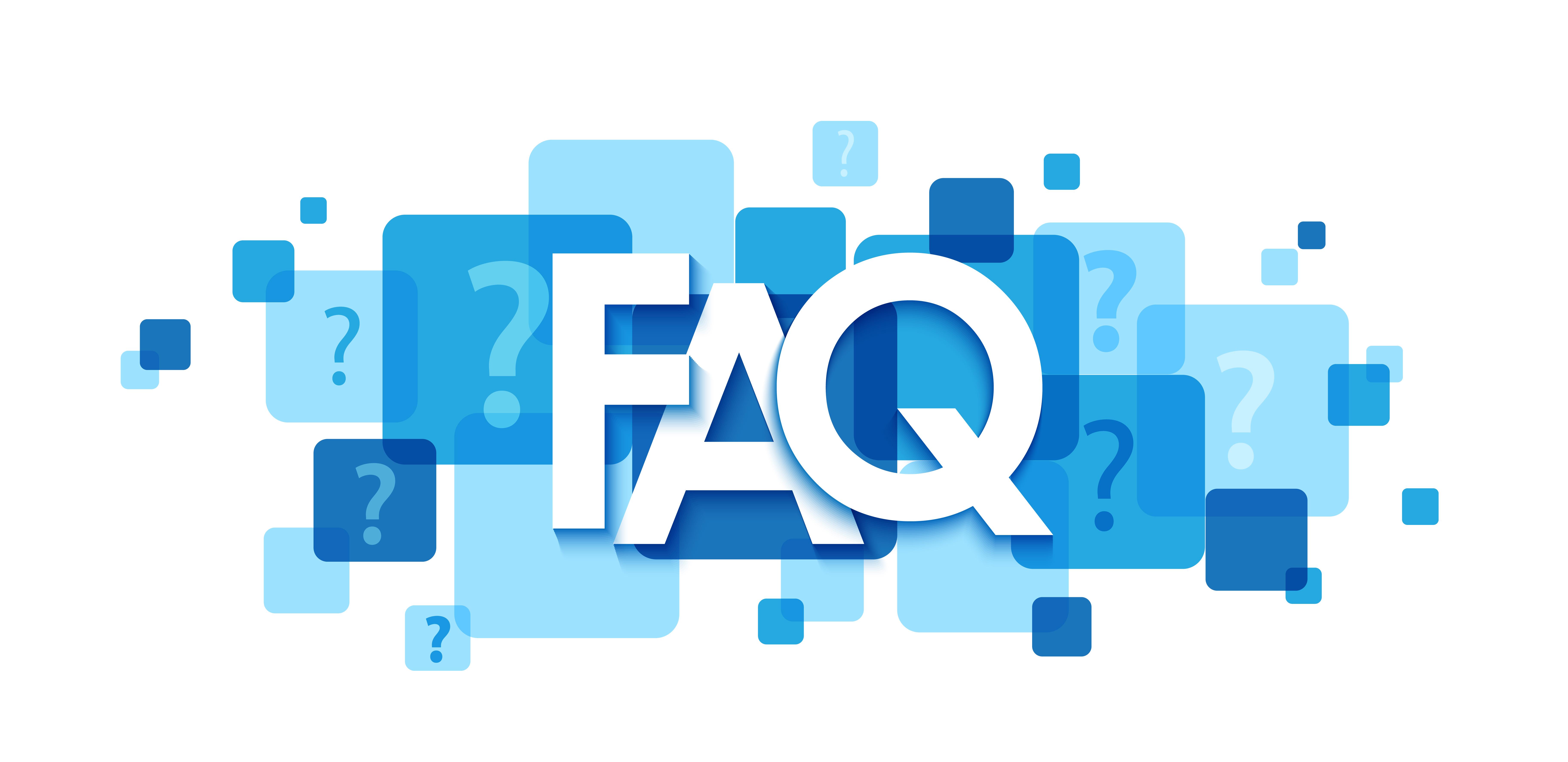 FAQ PNG Images Transparent Free Download | PNGMart.com