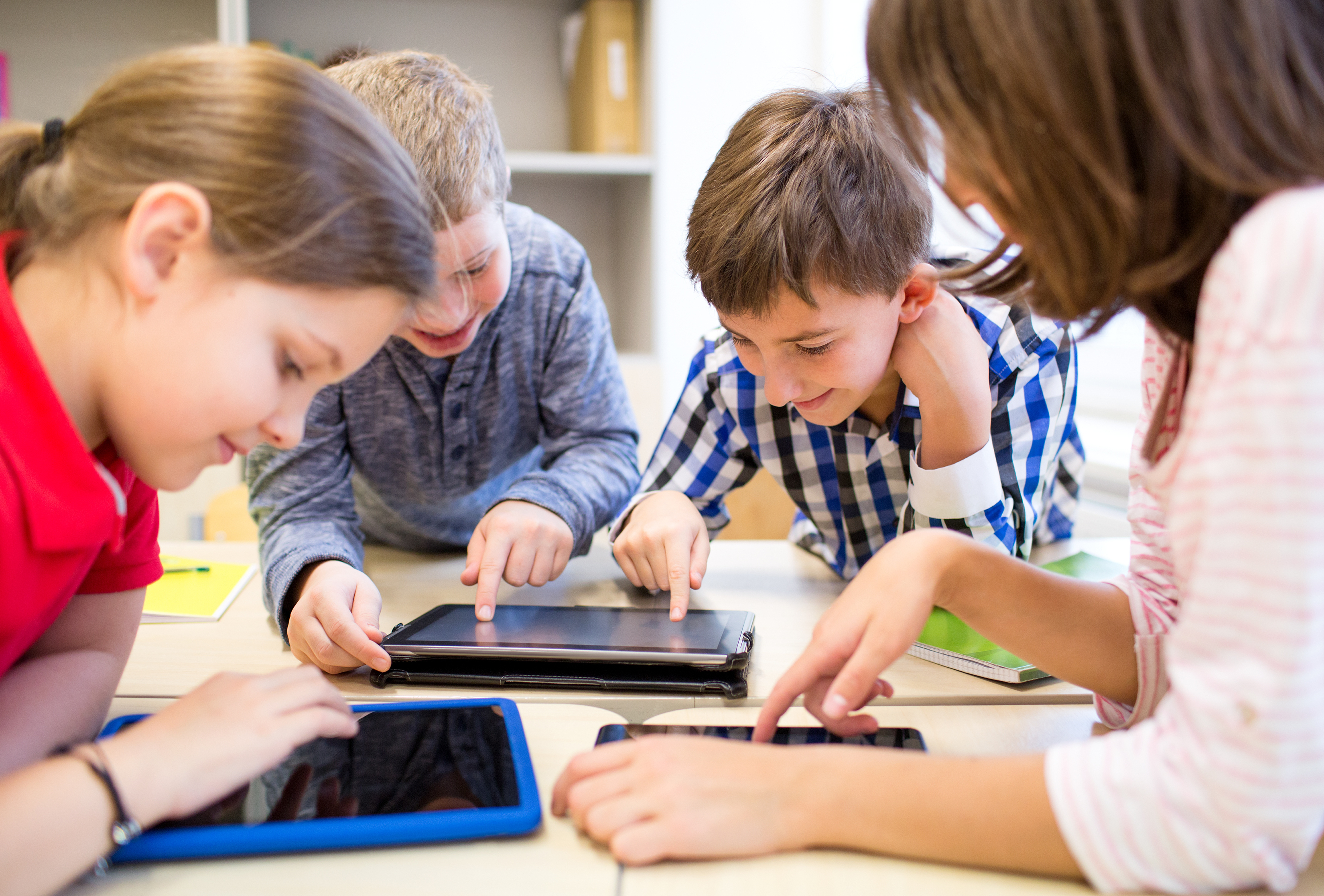 6 of the best educational apps for iPad
